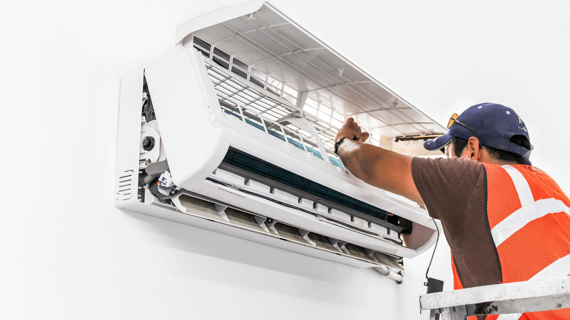 How To Install An Hvac System Gdy Airtech Enterprises